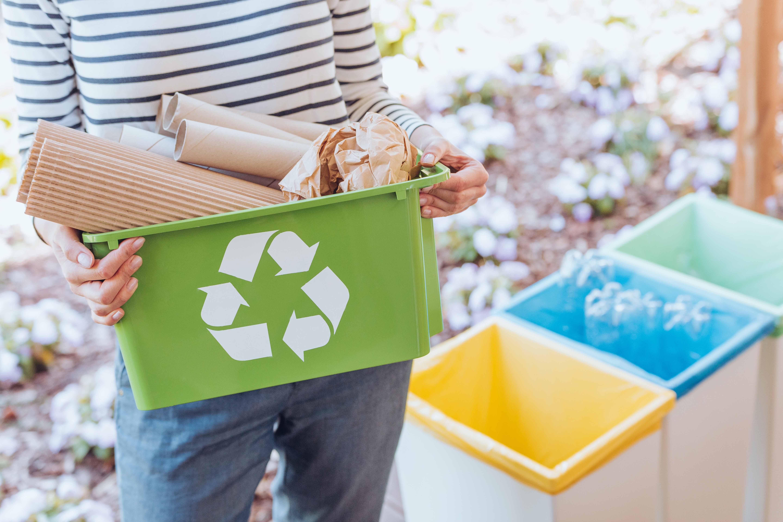 Curso Gestión sostenible de los residuos (SEAG032PO)