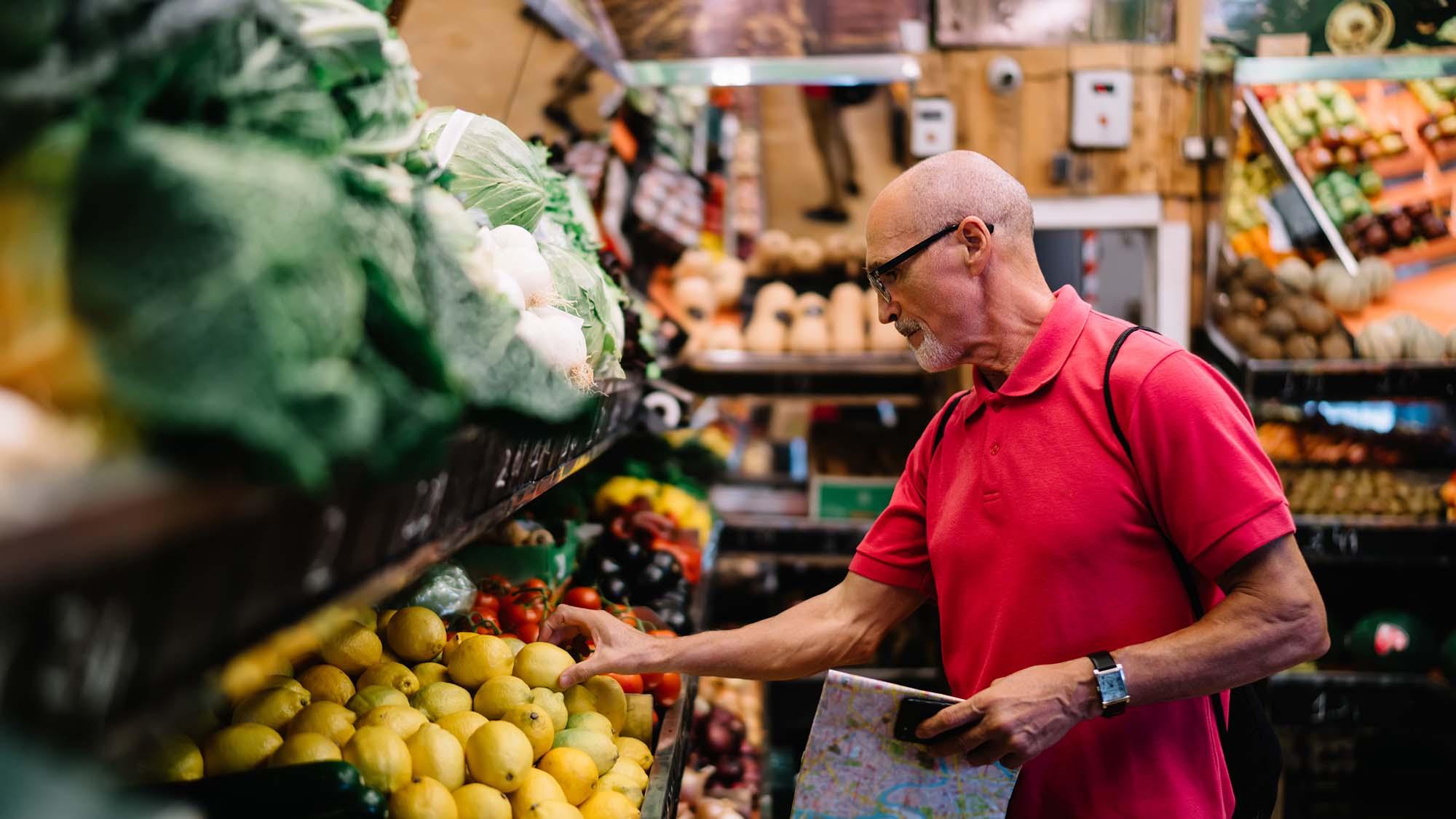 Curso Merchandising y venta en las secciones de productos frescos en supermercados (COMT030PO)